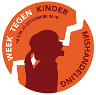 Logo Week tegen klein