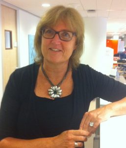 Lilian Dopp Teammanager