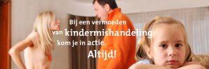 Foto: www.weektegendekindermishandeling.nl